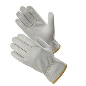 Перчатки из высококачественной кожи
