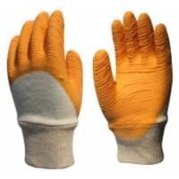 перчатки стекольщика облив ладони