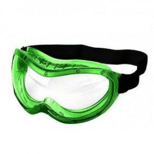 закрытые панорамные очки для защиты глаз