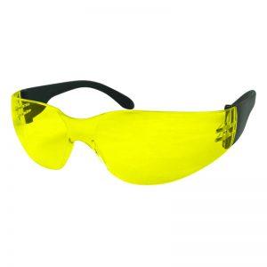Легкие янтарные очки Parkson