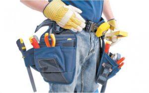 сумки разгрузочные для проведения монтажных работ