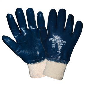 перчатки и краги марки диггер