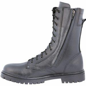Ботинки, берцы 0053/1 кожаные
