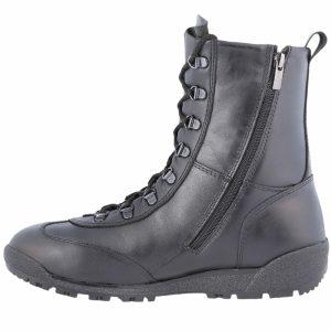 Ботинки берцы 0055/1 кожаные