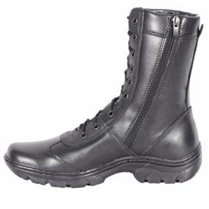 Ботинки 5023/1 кожаные